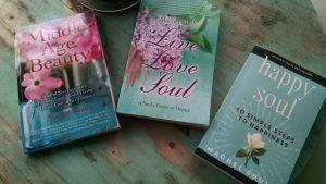 Machel Shull Books