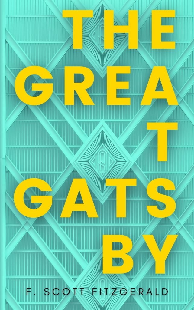 The Great Gatsby - new edition by Mango Jane Publishing. TBA Release 2021